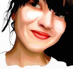 Lucia Danes-Screenshot