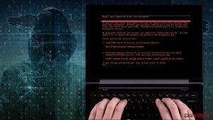 Ein weiterer globaler Angriff von Erpressersoftware: Petya oder NotPetya?