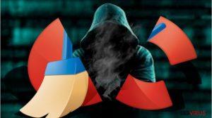 Cyber-Bösewichte verdarben CCleaner Version 5.33
