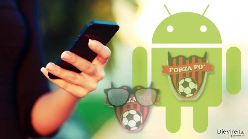 Neue Entdeckung! Zwei Android-Apps enthalten Erpresserbrief von Cerber