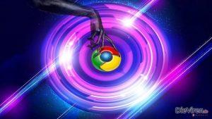 """Erpressungsprogramm Spora tarnt sich als """"Chrome Font Pack""""-Update"""