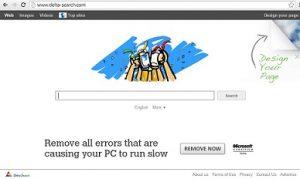 Warum sie Delta Search und andere unseriöse Suchmaschinen meiden sollten