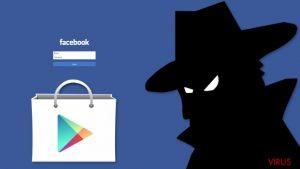 Datenstehlende Schadsoftware in Google Play Store entdeckt
