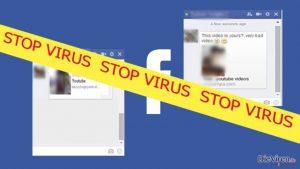 """""""To be continued"""": Eine neue Form vom Facebook-Virus verbreitet sich"""