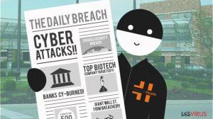Krankenhaus bezahlt $55.000 bei Ransomware-Angriff
