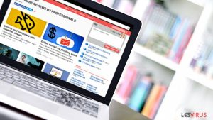 DieViren präsentiert ReviewedbyPro - Eine neue Webseite, die sich dem Kampf gegen Schadsoftware widmet