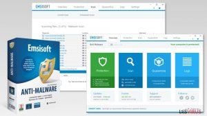 Die beste Anti-Malware von 2019