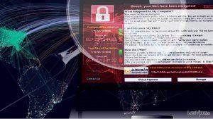 Wie übersteht man einen Angriff von WannaCry?