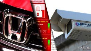 WannaCry sorgt weiterhin für weltweites Chaos – Honda und RedFlex unter den Opfern