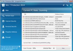 Hacker führen mehrnamige Rogueware wieder ein, um sich Geld zu erschwindeln!