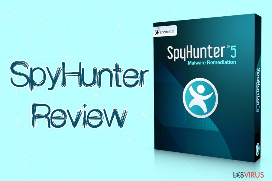 SpyHunter-Screenshot