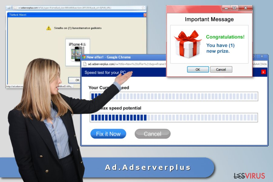 Ad.Adserverplus-Screenshot
