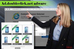 Ad.doubleclick.net-Anzeigen