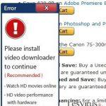 Anzeigen von EarnSale-Screenshot