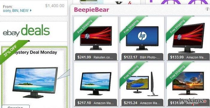 Name Offers-Screenshot