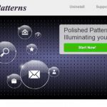 Polished Patterns-Screenshot