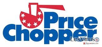 Anzeigen von Price Chopper-Screenshot