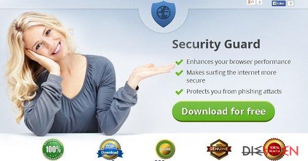 Security Guard virus