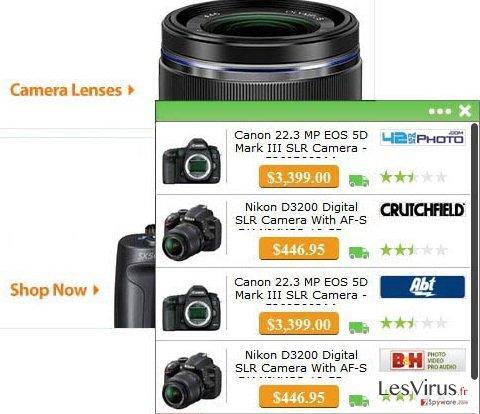Anzeigen von WebSize-Screenshot