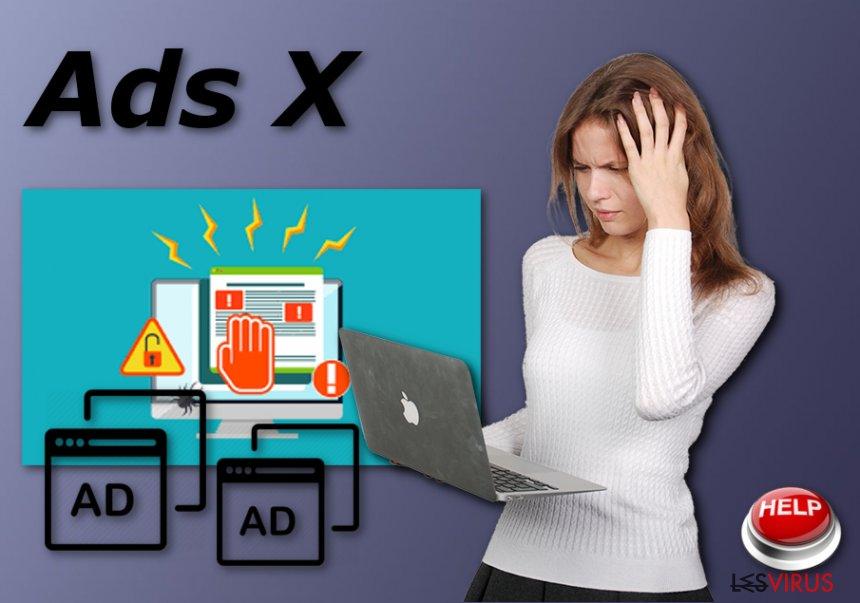 Ads X-Adware