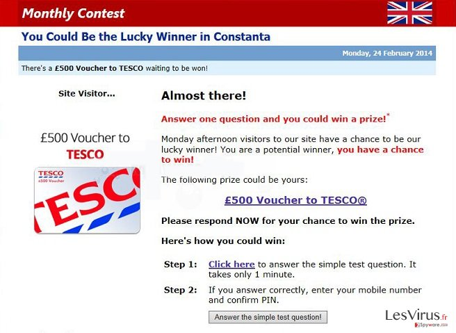 Alert.MyContestWinnerzs.eu-Pop-up-Anzeigen-Screenshot
