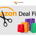 Anzeigen von Amazon Deal Finder-Screenshot
