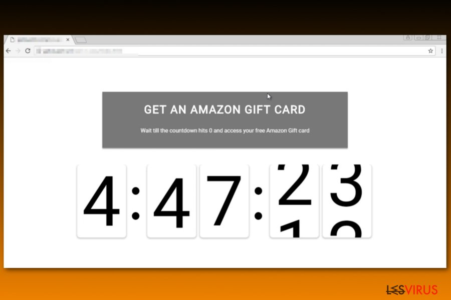 "YouTube-Variante der ""Amazon Gift Card""-Betrugsmasche"