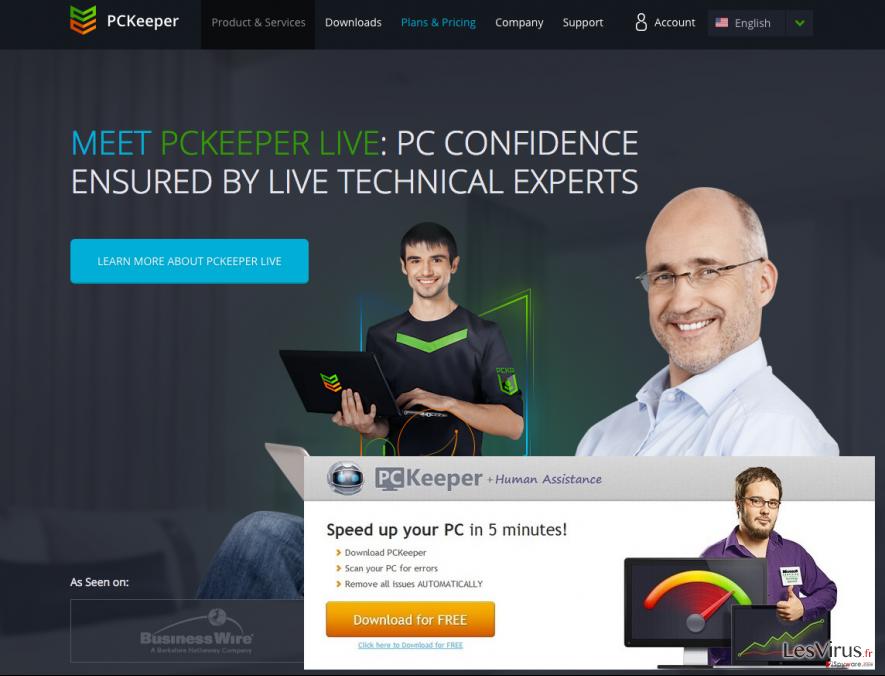 PC Keeper