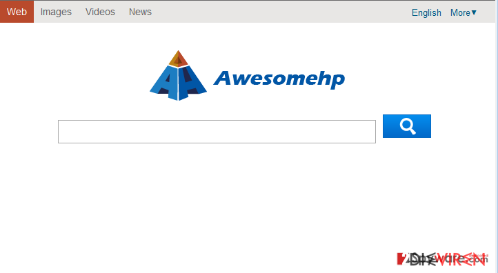 Awesomehp.com-Screenshot
