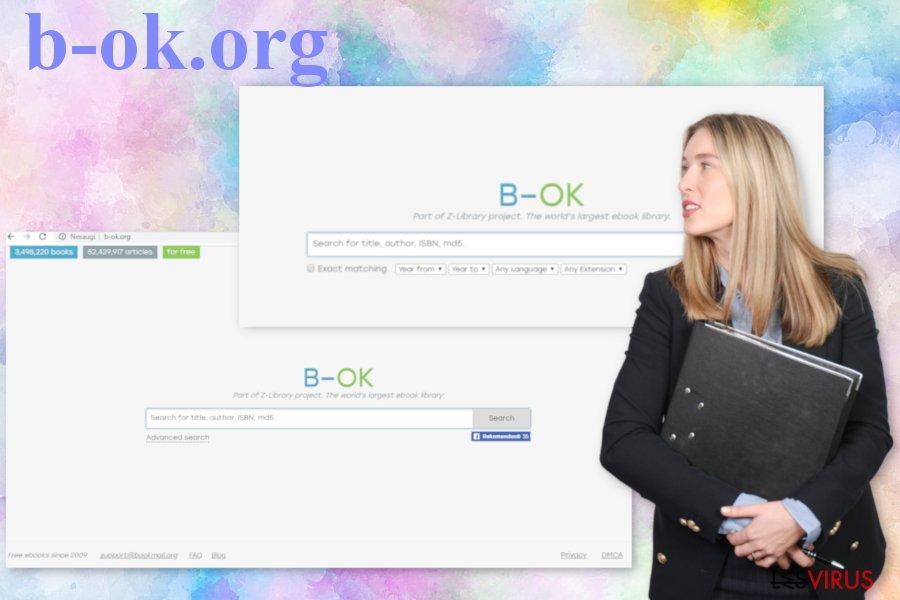 B-ok.org-Virus