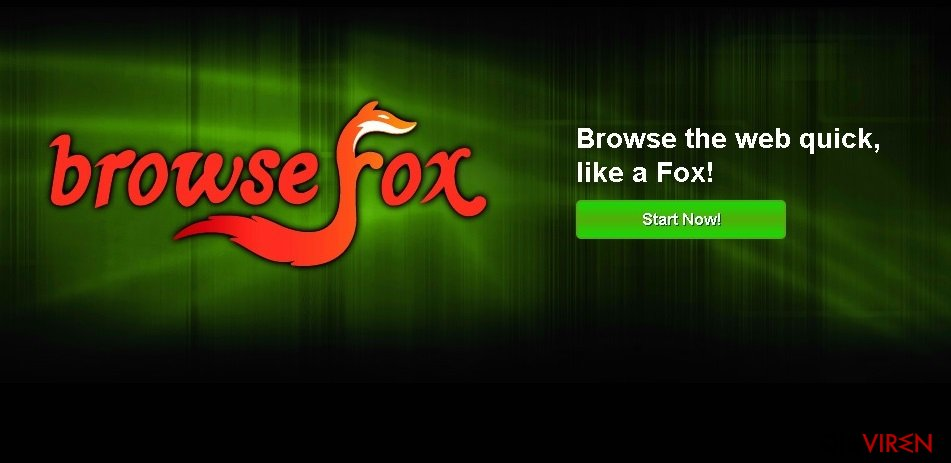 BrowseFox-Screenshot