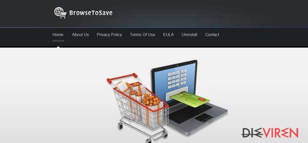 Browse2Save-Screenshot