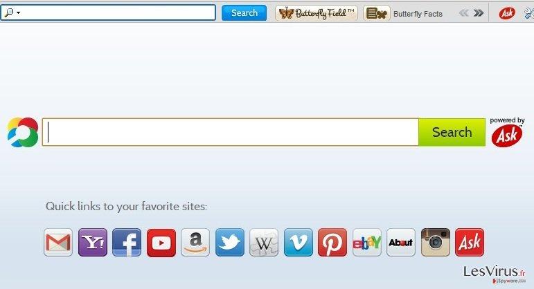 ButterflyField-Toolbar-Screenshot