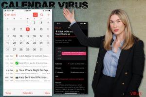 Kalendervirus
