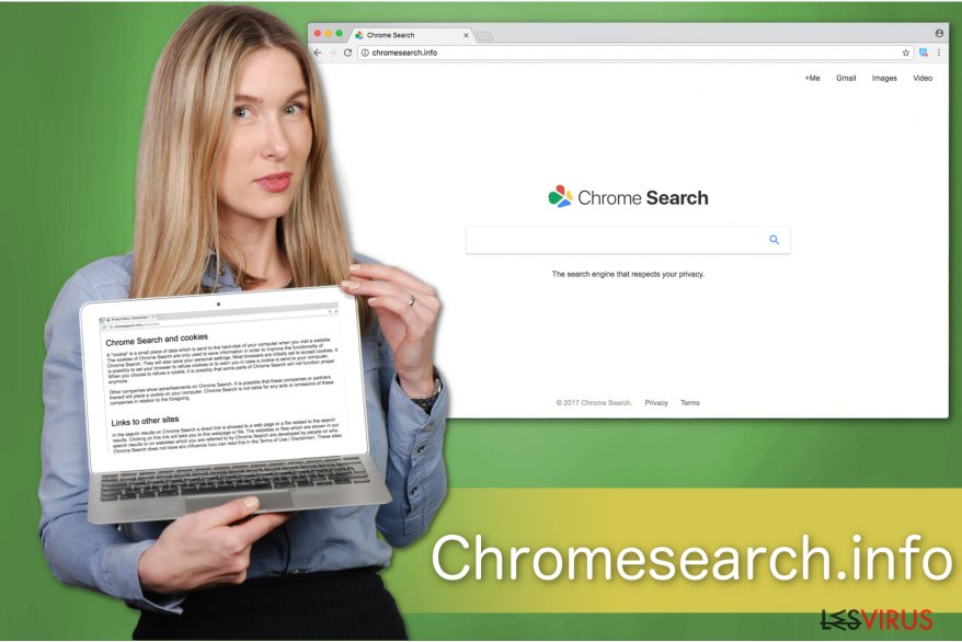 Chromesearch.info