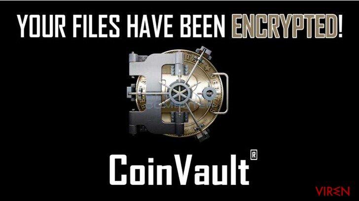 CoinVault-Screenshot