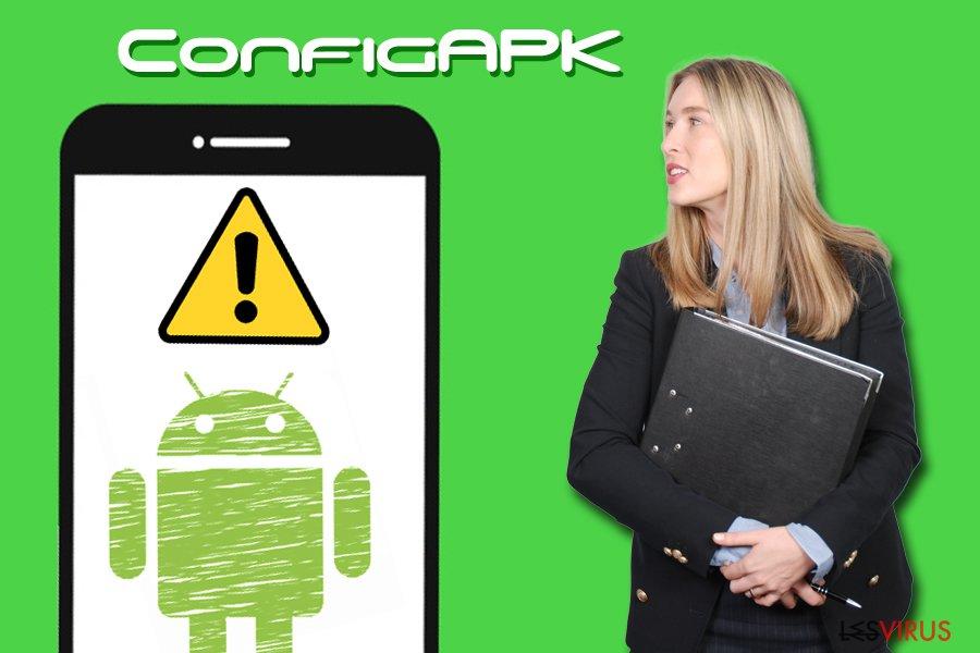 Die App Config APK