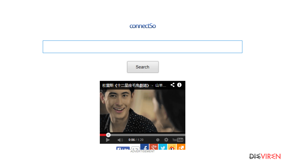 ConnectSo-Toolbar-Screenshot