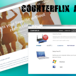 Counterflix-Screenshot