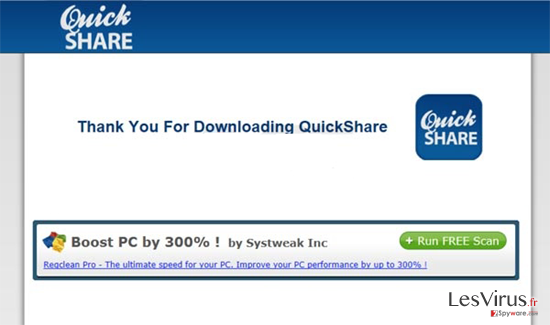 Coupons by QuickShare-Screenshot
