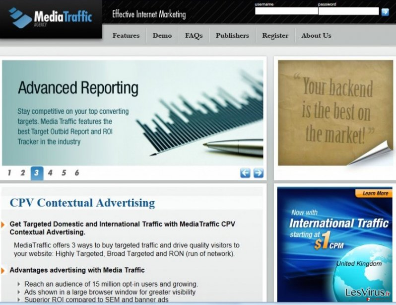 cpvfeed.mediatraffic.com-Weiterleitung-Screenshot