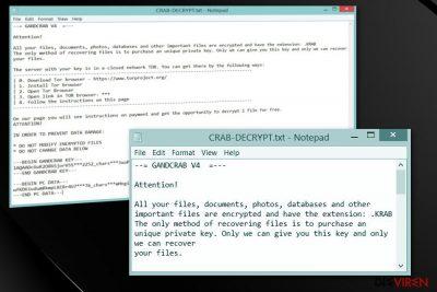 .crab-Ransomware