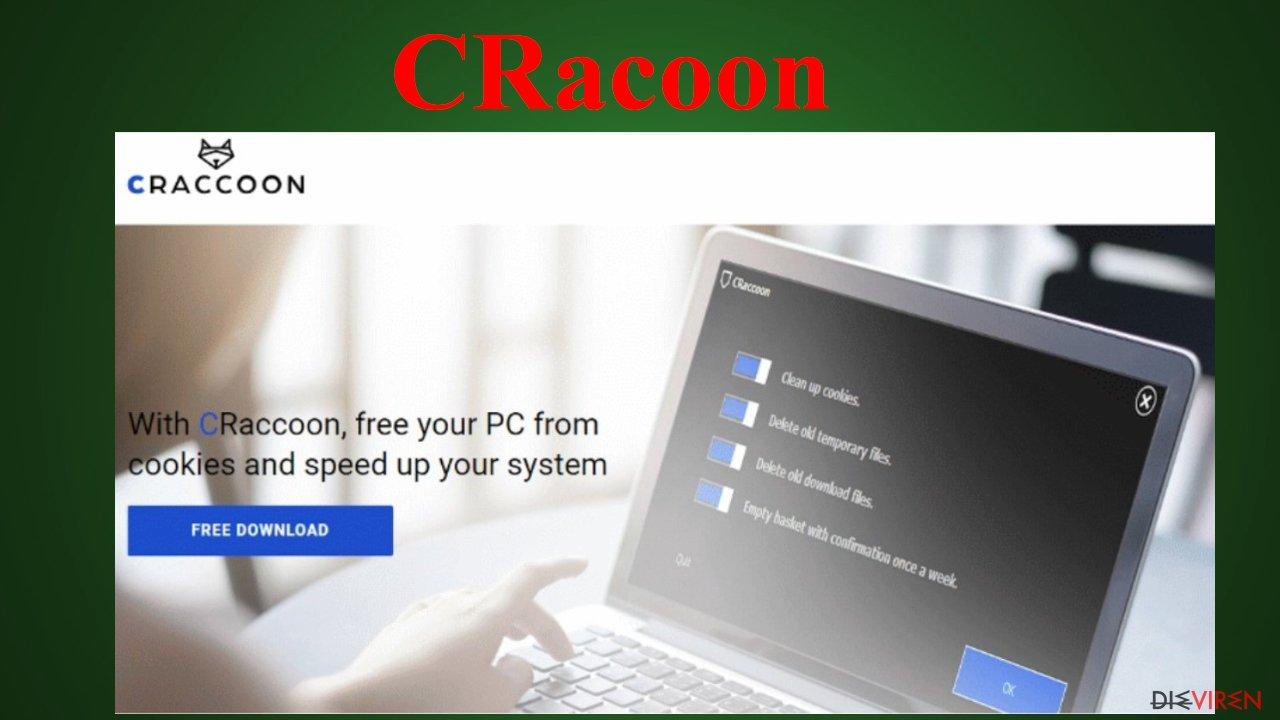 CRaccoon
