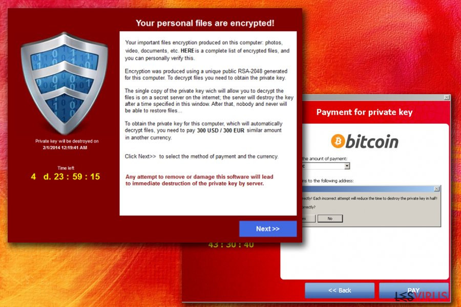 CryptoLocker