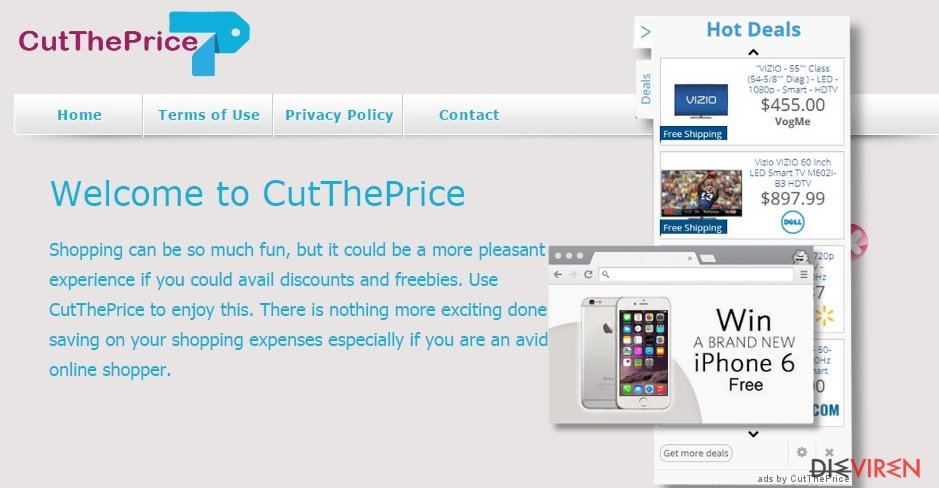 CutThePrice-Screenshot
