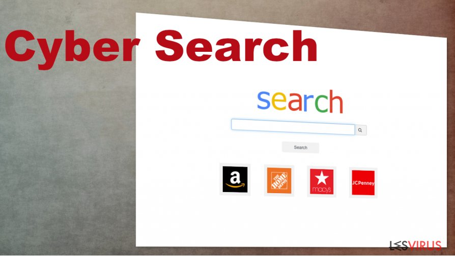 Cyber Search