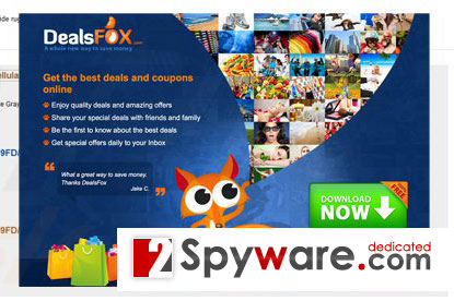 DealsFox-Screenshot