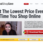 DealShopSave-Screenshot