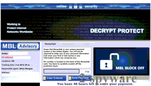 Decrypt-Protect-Virus-Screenshot