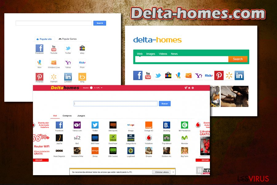 Delta-homes.com-Screenshot